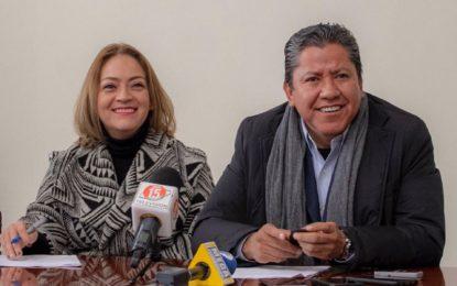 En 2020 se consolidará la transformación y se garantizará el bienestar de los zacatecanos: David Monreal