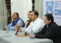 Reforma de Estatutos, para que todos quepan en el PAN: Marko Cortés