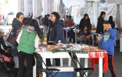 Bazar Navideño extenderá su estadía hasta el lunes 6 de enero del 2020