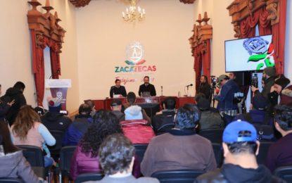 PRESENTA ALEJANDRO TELLO PROGRAMA DE ESTÍMULOS FISCALES PARA EL EJERCICIO 2020