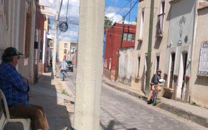 RECOMIENDAN ARMAR PLAN VECINO VIGILANTE PARA SEGURIDAD DE CASAS