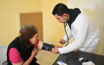DIF Municipal ofrece servicios gratuitos de medicina general, nutrición y odontología para cuidar tu salud y la de toda tu familia 👨🏻⚕🍎🦷