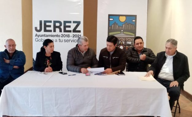 MÁS DE 700 ESTUDIANTES JEREZANOS TENDRÁN ACCESO A BECAS DE TRANSPORTE