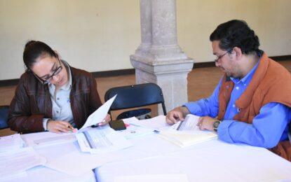 CONCLUYEN GUÍA DE PERMANENCIA DE JEREZ EN PROGRAMA DE PUEBLOS MÁGICOS