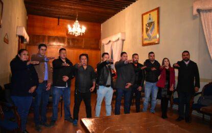 APRUEBAN EN SESIÓN EXTRAORDINARIA DE CABILDO, COMITÉ ORGANIZADOR DE FERIA DE JEREZ