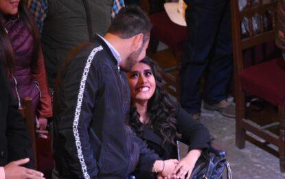 MÁS DE 50 PAREJAS UNEN SUS VIDAS EN CAMPAÑA DE MATRIMONIOS COLECTIVOS