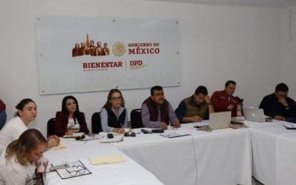 Fortalecerá Gobierno de México medidas de protección para beneficiarios de programas para el Bienestar