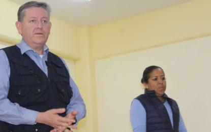 Tecnológico de Jerez ejecuta medidas preventivas ante contingencia por Coronavirus