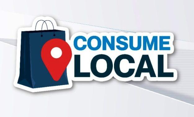 En esta temporada de contingencia, te invitamos a solidarizarte y consumir local